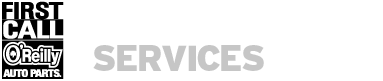 FIRST CALL ONLINE - PROFESSIONAL SERVICES